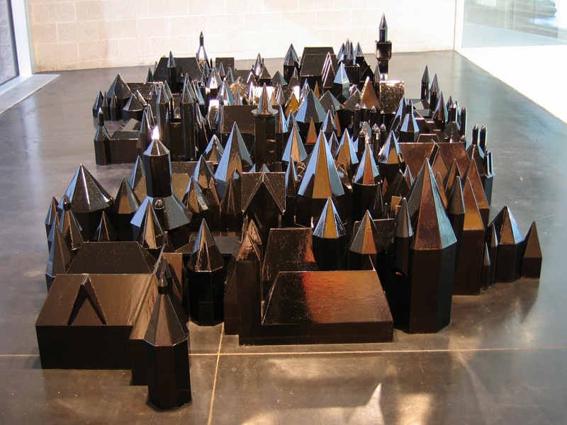 Outer Limit, 2005